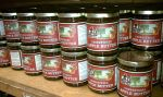 Local jams, butter and much more!