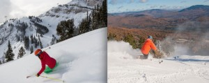 5 Differences Between East Coast And West Coast Skiers