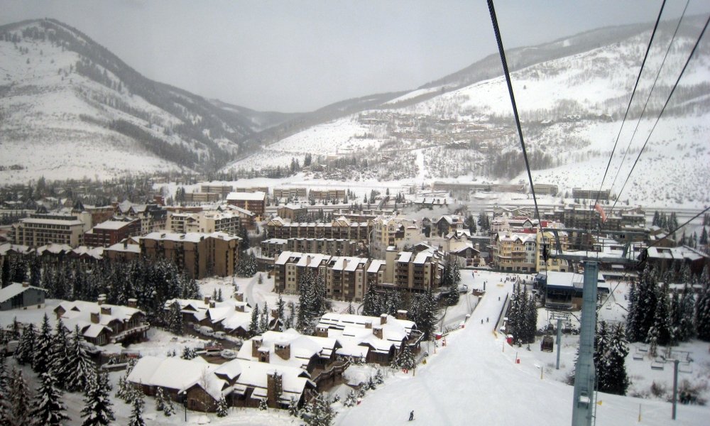 Argentinians Left Homeless In Vail Following Craigslist ...