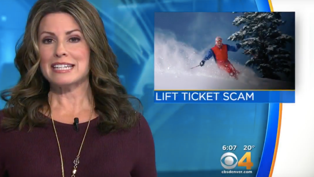 Steamboat Targeted By Lift Ticket Scammers Preying On ...