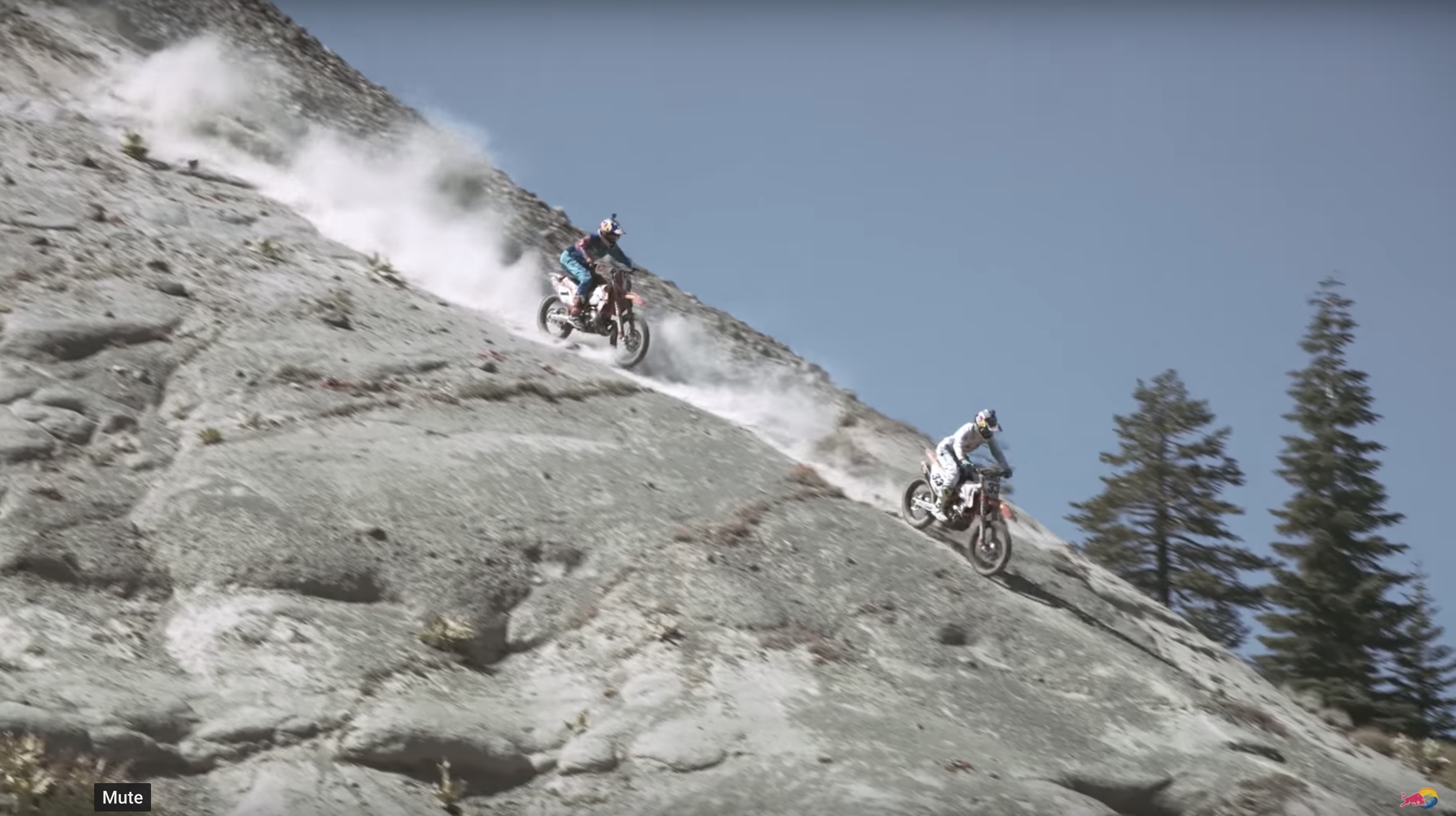Watch Finding Insane Moto Lines At Donner Ski Ranch Unofficial Networks