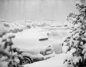 Snow Forecast: Glimmer of Hope For The Rockies