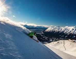An In Depth Look At Alyeska S Unforgettable North Face