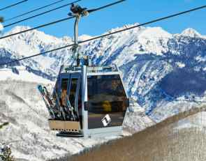 "Forbes Names Vail Resorts As One Of ""America's Best Large Employers"""