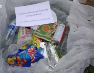 National Park in Thailand Mails Trash Left By Tourists Back To Their Homes
