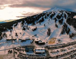 """Mt. Bachelor Encourages Guests """"Use Your Vehicle As A Lodge This Season"""""""