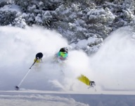 Get Stoked For Winter With A Day in the Life: Winter at Scarp Ridge Lodge