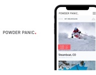 Powder Panic = New App That Posts Daily Shred Videos From Major Ski Resorts