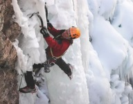 DOCUMENTARY: Ice Climbing Legend Guy Lacelle (1955-2009)