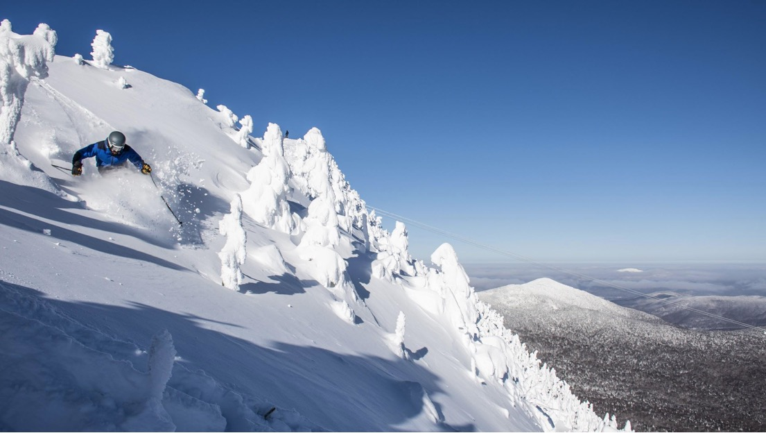 Jay Peak, VT Joins The Indy Pass