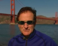 Cycling Tour of San Francisco with Robin Williams = Well Worth A Watch