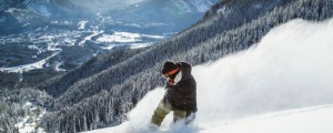 The Canadian Ski Season Is Officially Underway