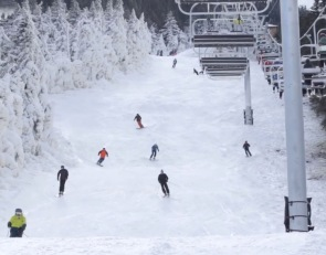 Skiing at Killington This Year? Make Sure You Get Your Free Parking Pass! (Reservations Start Nov. 5th)