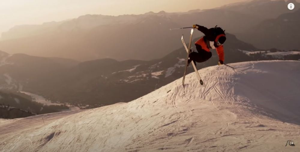 Start Your Day With The Best Ski Documentary On The Internet