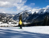 Survey Finds 31% Colorado Skiers Considering Not Skiing Due To COVID-19 Concerns/Reservations