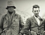 Expedition To Solve The Mystery of Who Summited Mount Everest First