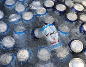 Busch Beer's New Campaign is Just Another Reason for More Snow