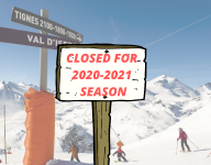 French Ski Season CANCELLED (Most Likely)