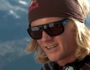 """Start Your Day With """"Like a Lion"""" - The True Story of Legendary Skier Tanner Hall"""