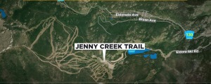 Lost Snowshoer Lucky To Be Alive After 30+ Hours in Boulder County