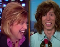 "Shaun White's Funniest Interview Moment ""I'm Talking Mountain Dew Baby"""