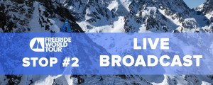 WATCH: FWT21 Stop #2 Full Broadcast