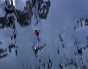 Top 10 Cliff Drops Of All-Time From The Freeride World Tour