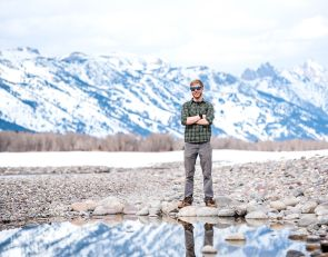 Pro Skier, Sam Schwartz Launches Sustainable Grocery Business In Jackson, Wy
