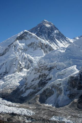 China Creating 'Line of Separation' at Everest Summit Over Covid Fears