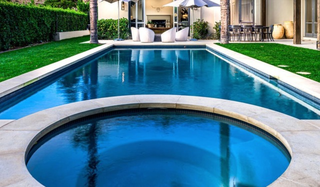 Lindsey Vonn Sells $4.9 Mil Mansion And Splits With NHL Fiance