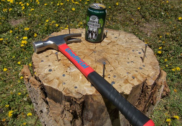 STUMP...The Greatest Drinking Game Ever