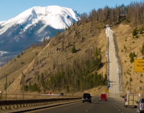 Runaway Truck Ramps   How Often Are They Used & What Happens When They're Needed