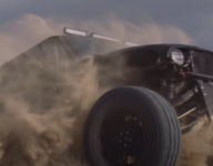 The First Fully Electric Side-by-Side Is a Badass Piece of Machinery
